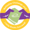 NetGalley Challenge Badge