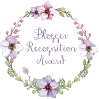 Recognition Award
