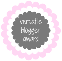 Versatile Award