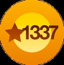 1337 Likes