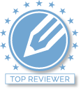 I'm a Top Reviewer